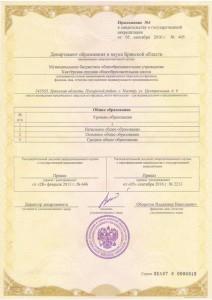 Аккредитация -приложение